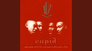 Cupid (Radio Mix)