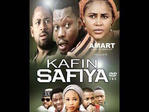 KAFIN SAFIYA 1&2 LATEST HAUSA FILMS 2017