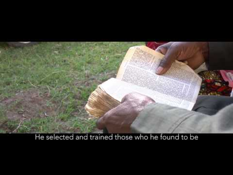 Tanzania Generational Church Planting