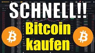 Bitcoins online kaufen Sofortuberweisung