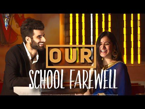 Every Indian School Farewell- ODF