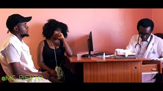 DESAGU'S NIGERIAN EX-GIRLFRIEND IMPREGNATED BY PIENTO  X AMAKA NTU