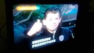 American Dad - Underdog Productions - credits