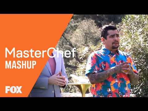 Worst Moments: Don't Ruin The Party | Season 10 Ep. 4 | MASTERCHEF