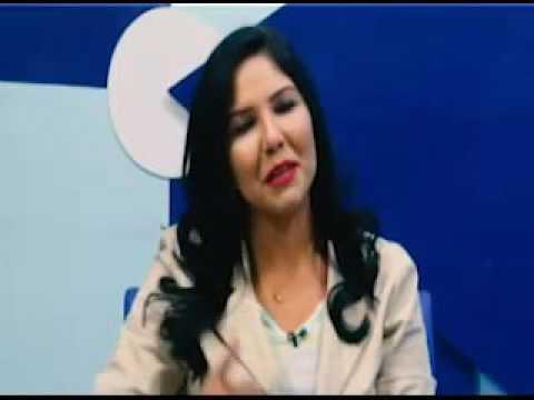 Cristiane Lopes fala sobre os seus projetos para a Câmara Municipal de PVH  - Gente de Opinião