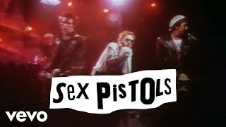 The Sex Pistols Pretty Vacant Music