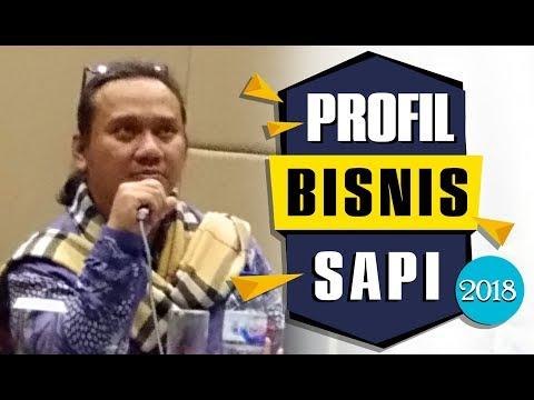 PROFIL BISNIS SAPI POTONG 2018