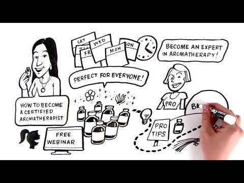 Join me for How to Become A Certified Aromatherapist! - YouTube