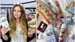 Vegan Food Haul August 2015 | Vegane Lebensmittel