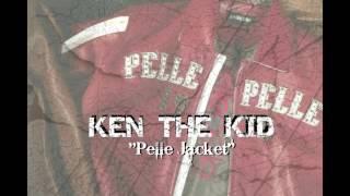 Ken The Kid - Pelle Jacket