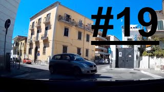 Driving In Italy #19 _bad Drivers Napoli