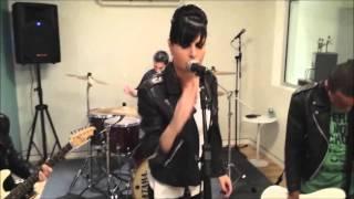 The KKK Took My Baby Away - Ramonna Ramones Tribute