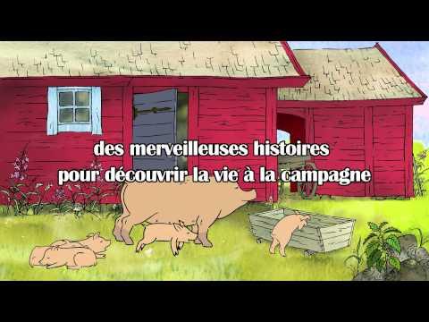 Les aventures d'Emile à la ferme (VF)
