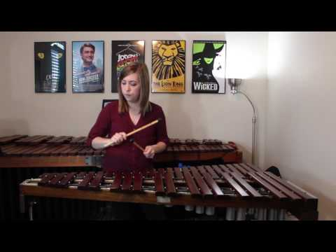Xylophone clips