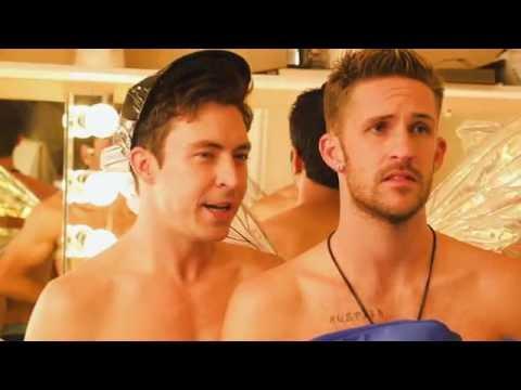 My Worst Gay Pride: Go-Go Boy Interrupted Season 2- Episode 11