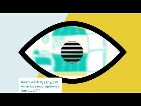 Как сделать зарядку для глаз для улучшения зрения