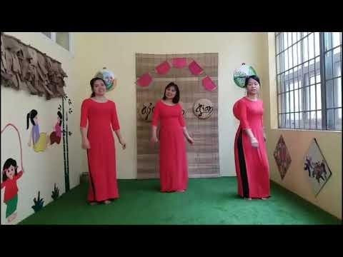 Âm nhạc: DVĐMH: Hoa trường em (4T)