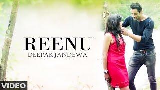 Official Reenu Himachali Full Song Deepak Jandewa Raviz Thakur Amu Dhiman Sms Nirsu