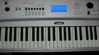 Alicia Keys Piano Tutorial - Sure Looks Good To Me