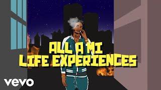 Alkaline - Juggernaut (Lyric Video)