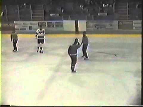 Mitch Fritz vs. Stephen Peat