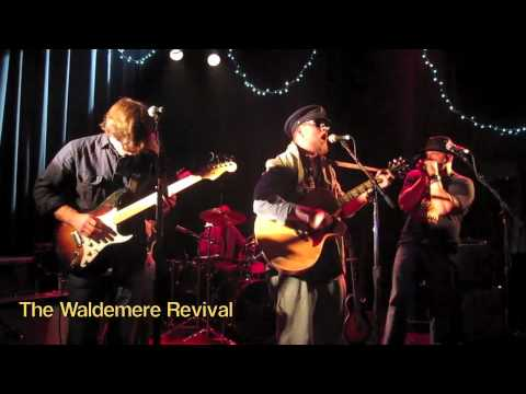 "The Waldemere Revival - ""Lost In My Way"""