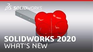 Nowości w SOLIDWORKS 2020