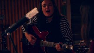 The Staves & <b>Justin Vernon</b>  Damn It All  Saal 4  PEOPLE STUDIO