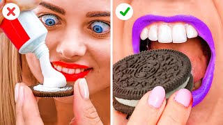 FUNNY DIY PRANKS || Easy Prank Tutorials by 123 GO! GOLD