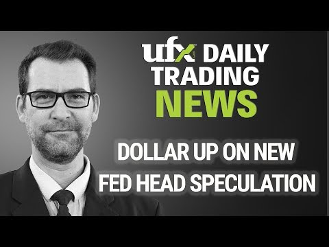 Daily Forex News and Analysis — October 18th 2017