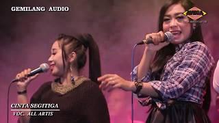 FULL ALBUM OM MUSTIKA LIVE TAMBAK MERANG MADIUN 2018 //AVEGA TV - GEMILANG AUDIO - PSD LIGHTING