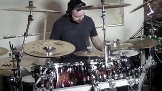 311 - Eons (drum cover)
