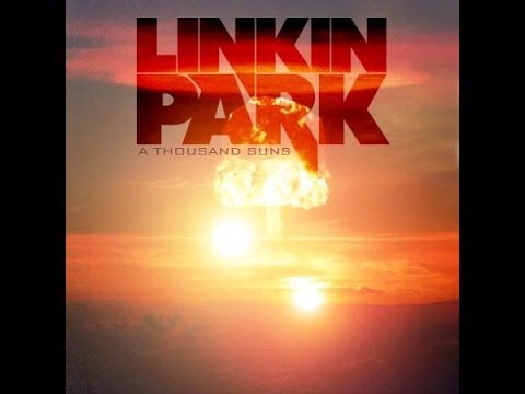 Linkin Park- Robot Boy (Tabla version)