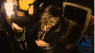 Muertos Monday ft El Dia des Reyes at Tonteria