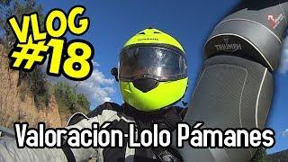 Valoración Lolo Pámanes + Micro Nuevo | VLOG #18