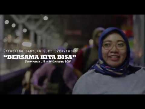 Seruuu!! Istimewanya Yogyakarta bersama rekan kerja (BPJS Ketenagakerjaan Bandung Suci)