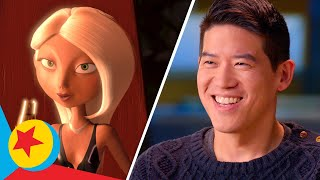 The Characters We Animated | Inside Pixar: Foundations | Pixar