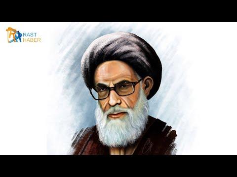 Mihrap Şehidi Ayetullah Seyyid AbdulHüseyn Destgayb