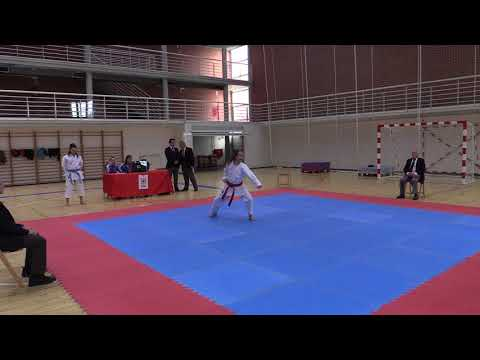 Campeonato Navarro Absoluto 180218E