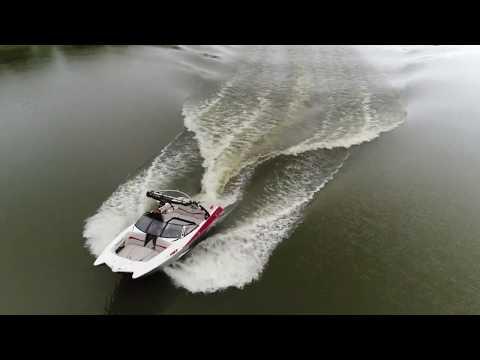 2013 Malibu Wakesetter 22 MXZ in Memphis, Tennessee - Video 1