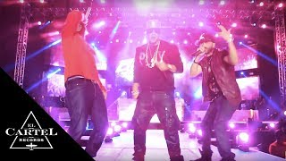 Daddy Yankee   Medellin, Colombia (Live)