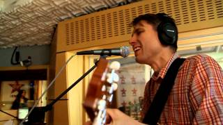 Franz Ferdinand - Goodbye Lovers and Friends [acoustic]