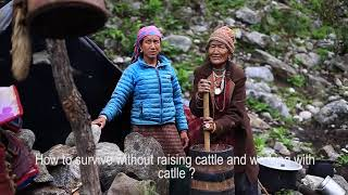 preview picture of video 'Humla || Hidden valley behind Himalayas ( Documentary )'