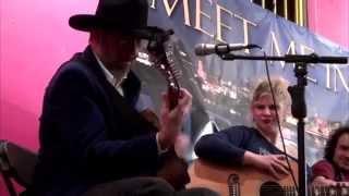 """""""Meet Me In Memphis"""" Wild Footage - Steve Schad"""