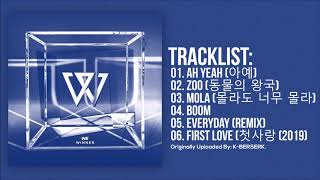 [Full Album] WINNER   WE
