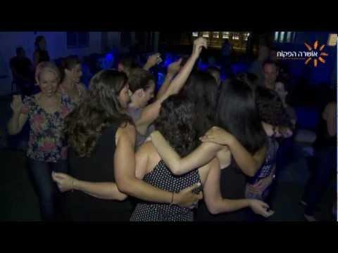 חגיגת זמר ישראלית