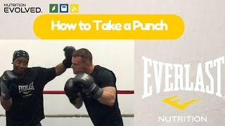 How to Take a Punch