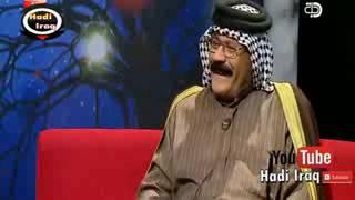 الشاعر الشيخ فاضل غضبان قصة قصيدة مؤلمة جدا برنامج هيل وليل