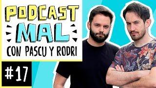 PODCAST MAL (1x17) |  Frío VS Calor