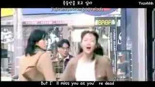Gambar cover Kim Bum Soo - I Miss You MV (Stairway To Heaven OST)[ENGSUB + Romanization + Hangul]